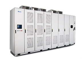 Inverter Delta MVD3000 Series