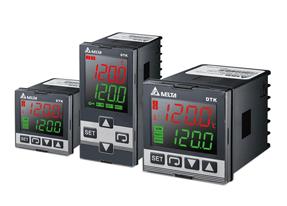 Temperature Controller DELTA DTK