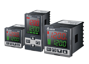 Temperature Controller DELTA DTV