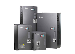 Inverter Delta VFD-ED Series