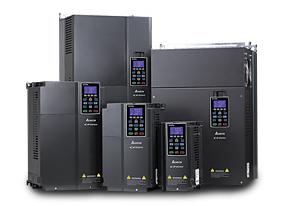 Inverter Delta CP2000