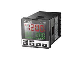 Temperature Controller DELTA DT3