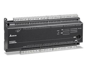 PLC Delta DVP-EC3 Series