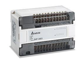 PLC DELTA DVP-EX