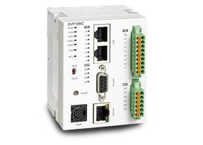 PLC Delta DVP-10MC