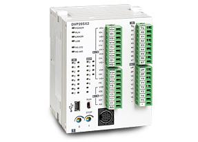 PLC Delta DVP-SX2 Series