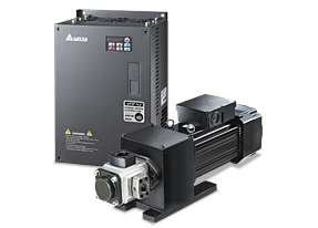 Inverter Delta HES Series