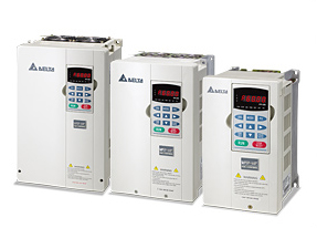 Inverter Delta VFD-VE Series