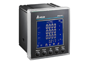Power Meter Delta DPM-C501L