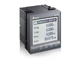 Power Meter Delta DPM-C530
