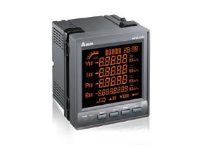 Power Meter Delta DPM-C520