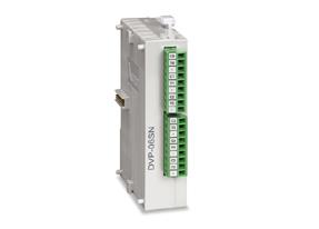 PLC Delta DVP-MC Series Expansio Module