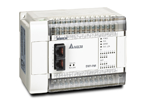 PLC Delta DVP-10PM
