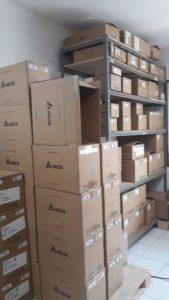 warehouse delta1