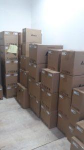 warehouse delta2