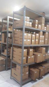 warehouse delta3