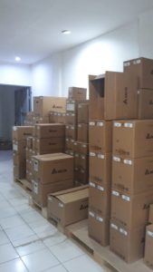 warehouse delta5