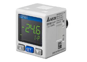 Pressure Sensors Delta DPB Series